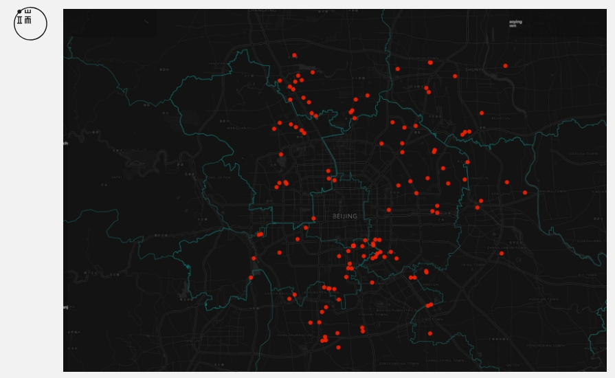 Data visualized: The impact of Beijing's eviction of the 'low-end population'