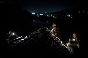 Merit, Photography - Features: Jade Mining in Myanmar by Adam Dean, TIME magazine