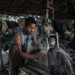 Merit, Photography – Features: Jade Mining in Myanmar by Adam Dean, TIME magazine