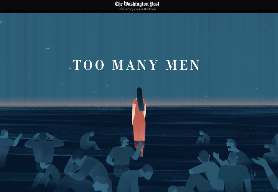 Too Many Men