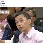 District Councils' Proxy Votes by Yeung Leung Kit of CABLE News